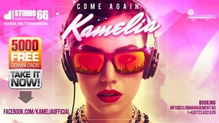 [ Яко Румънско 2011 ] Kamelia - Come Again