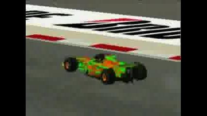 Bgf1 Bahrain