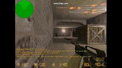Cs-plovdiv.info(deathmatch)#2 Bf2