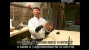 Ловци на митове - Бамбуково мъчение - с Бг превод
