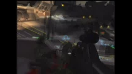Halo 2 - Official Gameplay Demo