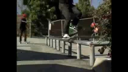 Daewon Song (Dvs Skate More)