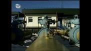 Бтв Новините - Газът Ще Поефтинее - 15.01.2009