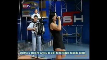 Spot - Maja Marijana - Pitaju Me U Mom Kraju - Uzivo.mpg