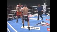 K-1 World Grand Prix 2003 Peter Aerts vs Alexey Ignashov