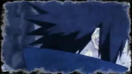 Naruto and Sasuke - Had Enough