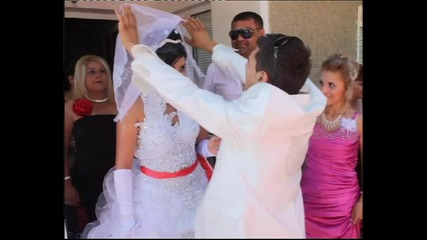 svadbata na diana i angel