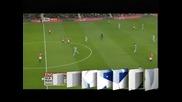 """""""Юнайтед"""" и """"Сити"""" с нови победи, """"Челси"""" и """"Фулъм"""" завършиха 0:0"""