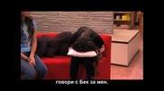 Victorious S01e05 - Jade Dumps Beck / Джейд зарязва Бек