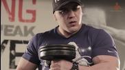 Супер Сериите С02 Еп12 - Шампионски гръб със Световния шампион Йовко Тихов