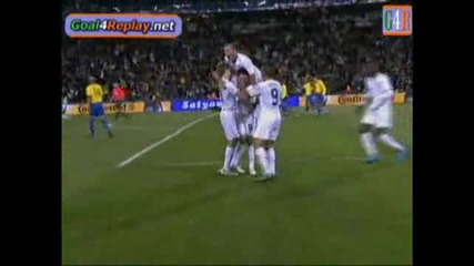 28.06.09 гол на Демпси !! Сащ - Бразилия 1:0