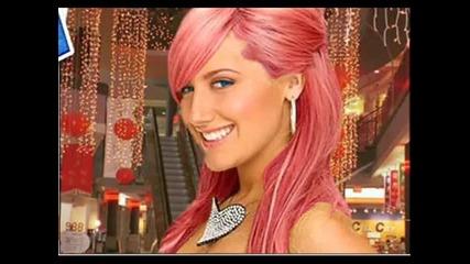 Текст и Превод }} Ashley Tisdale - Last Christmas * (миналата Коледа) *