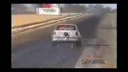 Opel Kadett Gsi c20let power 10.4 sec 1 4 mile
