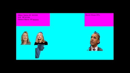 Hillary clinton the movie part 1