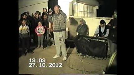 евангилизация в село караджово снежа и славе 27 10 2012 (част 7)