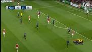 Манчестър Юнайтед - Брюж 3-1