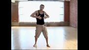 Рири Танцува