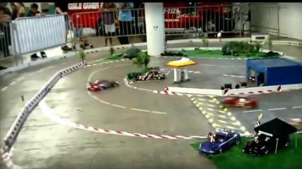 rc cars drifting