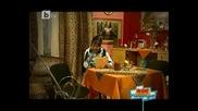 Жоро Бекъма учи турски Смях !