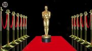 10 малко известни факта за Оскарите