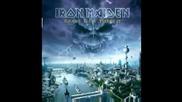 Iron Maiden - Wicker man