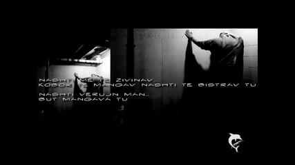 ~* Ibo ft B.tair - Kozom te mangav te bistrav tut { New song 2013 } *~