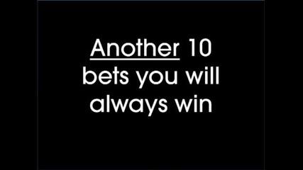 10 Начина Да Спечелиш Залог