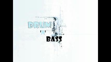 Russian Drum n Bass - Human (sevent Remix)