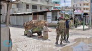 Kenya Detains 52 in Latest Roundup Over Suspected Islamist Attack