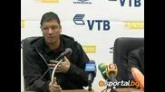 Велик Цска! Динамо (москва) на колене пред евробоеца на България