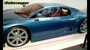 Останал само concept - Bugatti Chiron 18/3