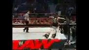 Wwe - Jeff Hardy Vs The Rock