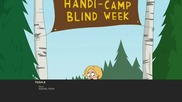 Brickleberry - s01e02 - Two Week's Notice