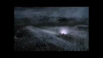 Lord Of The Rings & Nightwish - Meadows Of Heaven