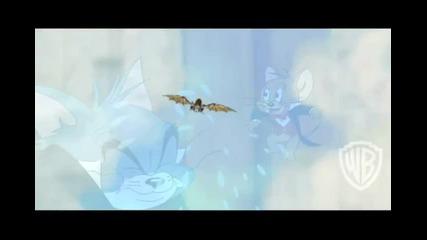 Tom and Jerry Meet Sherlock Holmes Trailer