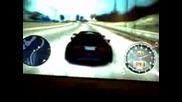 170 km/h с Toyota Supra на Nfs