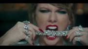 Taylor Swift - Look What You Made Me Do ( Официално Видео )