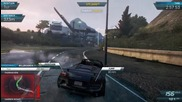 Need For Speed Most Wanted 2012 (most Wanted 10)