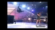 Nicole - Whatever You Like (Karaoke)