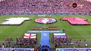 Величествено начало на Англия – Русия