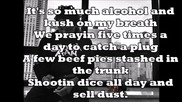 Future - Trap Niggas (lyrics)