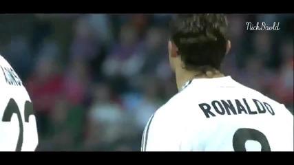 Cristiano Ronaldo vs Lionel Messi - 2009 - 2010