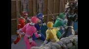 Power Rangers Turbo - 10