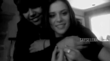 Justin Bieber Caitlin Beadles