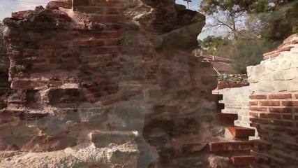 Терми и водата в древната култура - Хисаря, България, трейлър