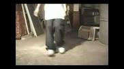 Crip Walk - Advanced Tutorial By Kyren