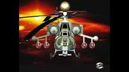 Mi-28n (part. 1)