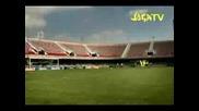 Ronaldinho V Cristiano Ronaldo 2
