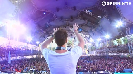 Sander van Doorn and Mayaeni - Nothing Inside ( Miami 2012 Aftermovie )