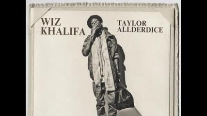 Wiz Khalifa- Amber Ice (taylor Allderdice)
